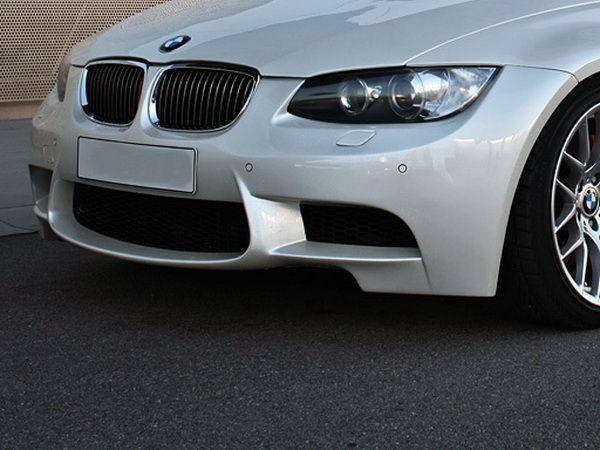 "Бампер передний BMW 3 E92 / E93 (06-09) ""M3"""