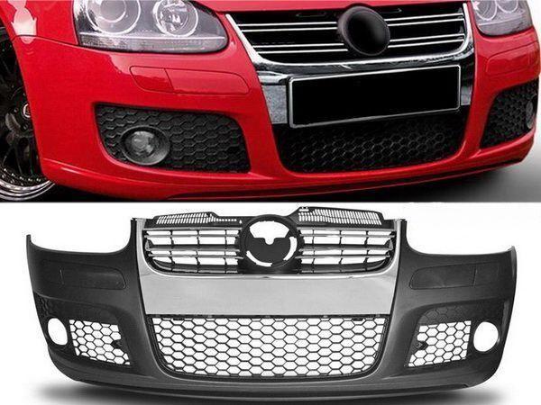 "Бампер передний VW Golf V ""R-Look"""