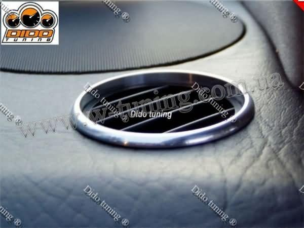 Кольца на обдувы AUDI 80 B3 / B4