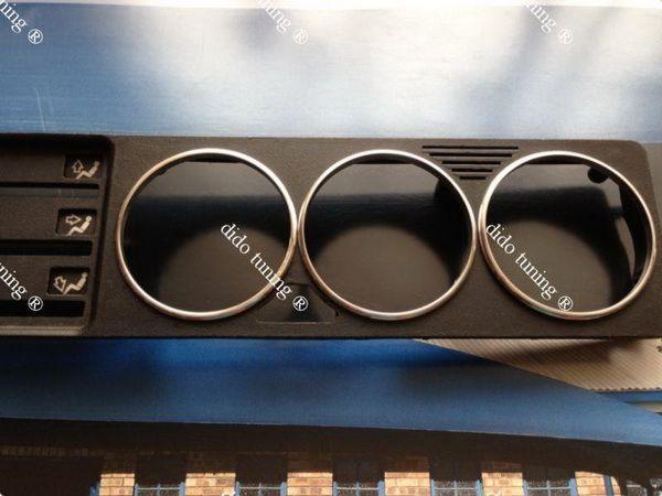 Кольца ручек печки BMW E32 / E34