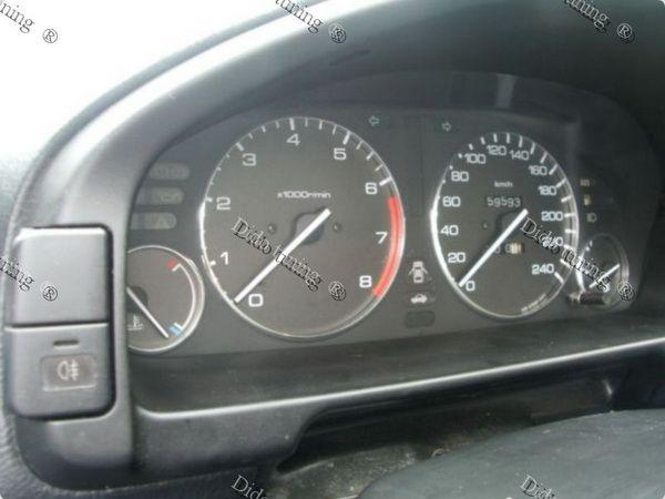 Кольца в щиток приборов HONDA Accord V (1993-1998) / ROVER 600
