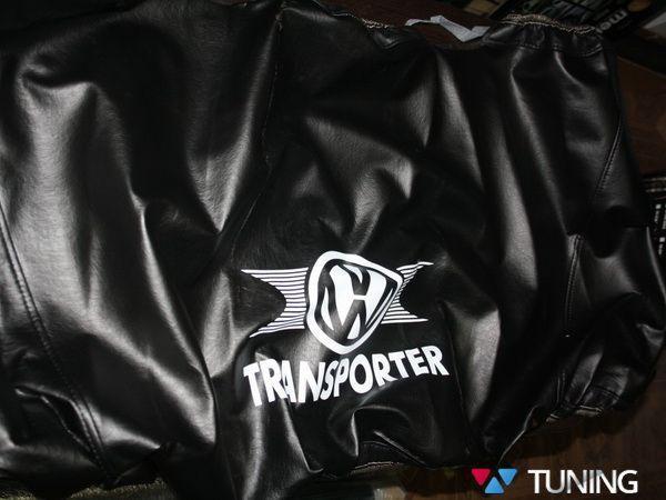Чехол на капот VW T5/T5+ Transporter (2003-2015)