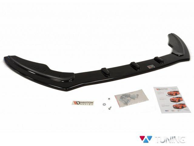 Сплиттер передний FORD Fiesta Mk7,5 (2013-)