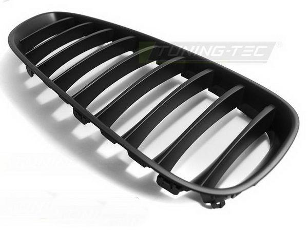 BMW Z4 E89 решётка радиатора черная матовая 2