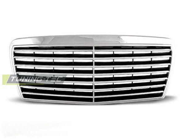 """Решётка радиатора MERCEDES W124 (93-95) """"AVANTGARDE"""""""