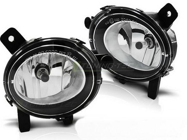 Противотуманки BMW 4 F32 (2013-) для M-бамперов