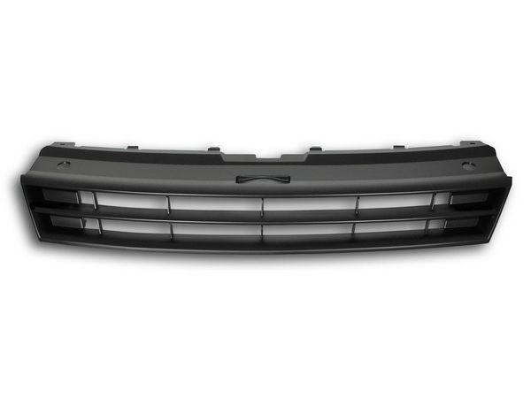 Решётка радиатора VW Polo Mk5 6R (2009-) чёрная