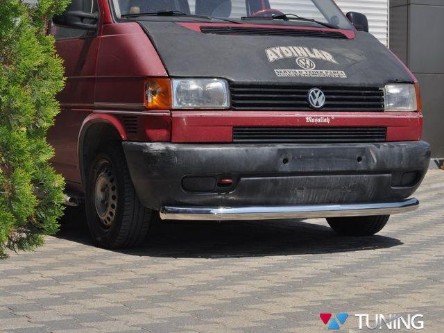 Труба передняя одинарная VW T4 (1990-2003)