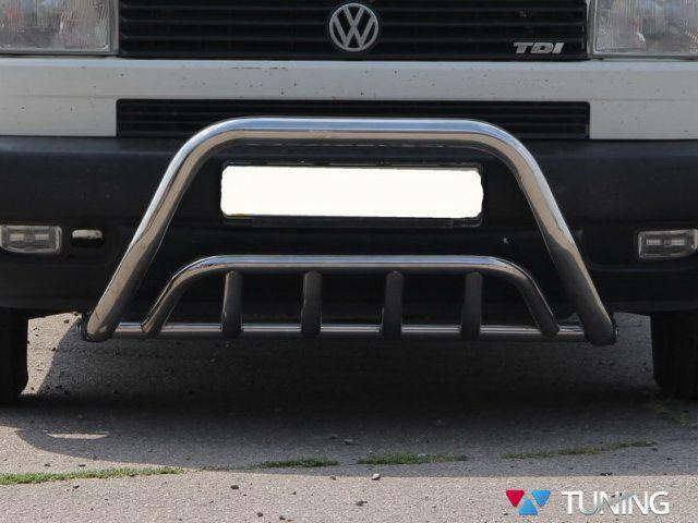 Защита передняя VW T4 (1990-2003)
