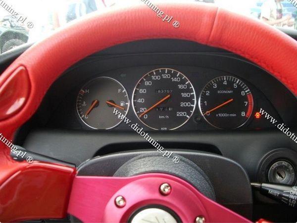 Кольца в щиток приборов TOYOTA Celica T180 (89-93)