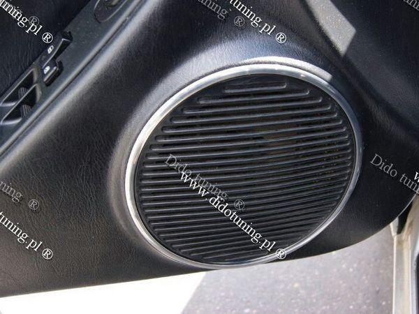Кольца на колонки TOYOTA Celica T200 (93-99)