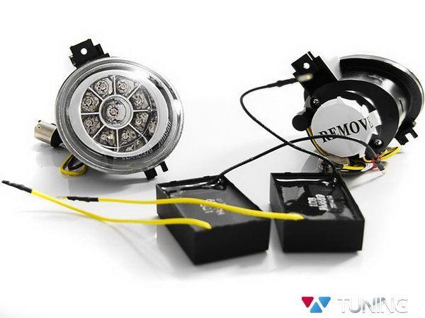 Повороты передние VW Lupo (1998-2005) LED