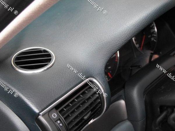 Кольца на обдувы VW Golf IV (1997-2003)