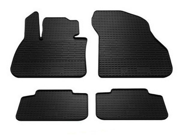 Коврики резиновые в салон BMW X1 F48 (2015-) Stingray