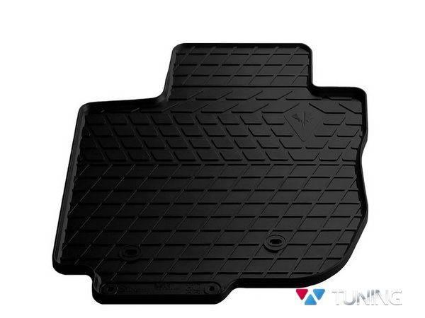 Резиновый коврик водительский TOYOTA Rav4 III (2006-2012) - Stingray