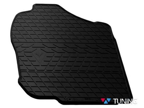 Резиновый коврик пассажирский TOYOTA Rav4 III (2006-2012) - Stingray