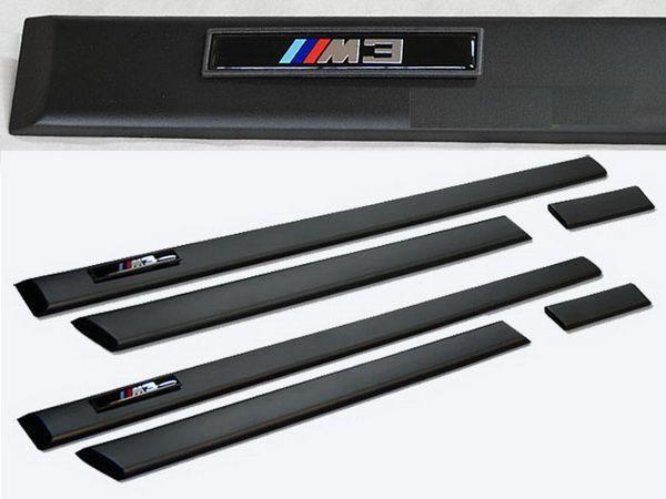 Молдинги дверные M3 BMW E36 (90-00) Sedan/Touring