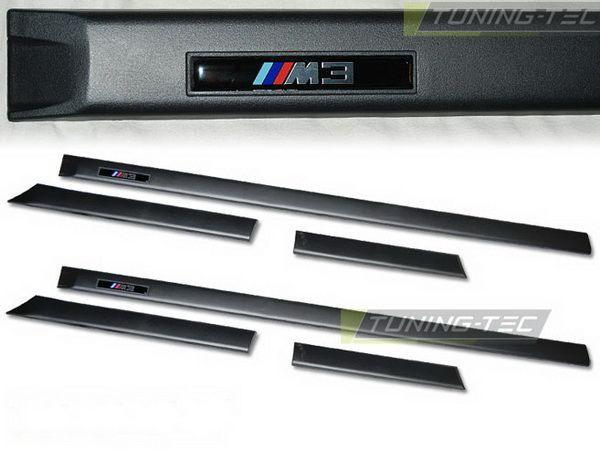 Молдинги дверные M3 BMW E36 (90-00) Coupe/Cabrio