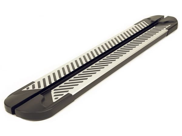 """Подножки боковые VW Crafter (2006-) """"LINE"""""""