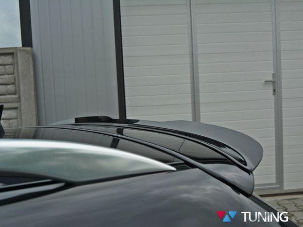 Накладка на спойлер AUDI A4 B7 Avant S-Line