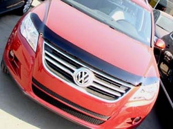 Дефлектор капота VW Tiguan I (2007-)