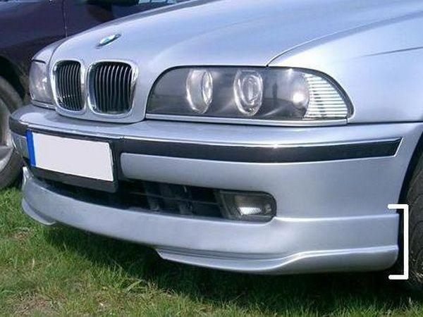 "Накладка бампера передняя BMW E39 (1995-2000) ""SHCNITZER"""