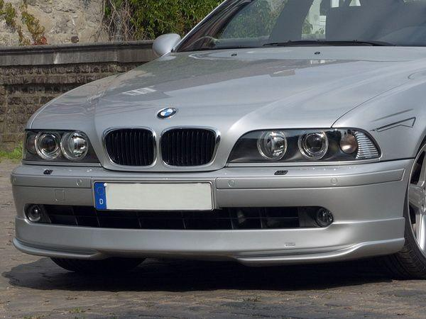 "Накладка бампера передняя BMW E39 (2000-2004) ""SHCNITZER"""