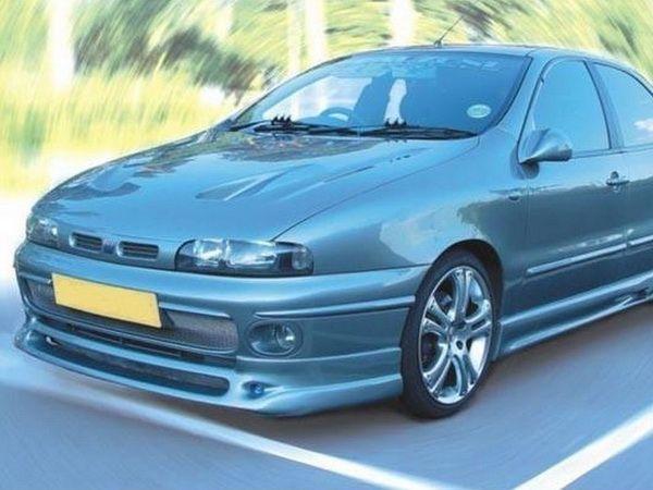 Юбка передняя FIAT Bravo I (1995-2001)