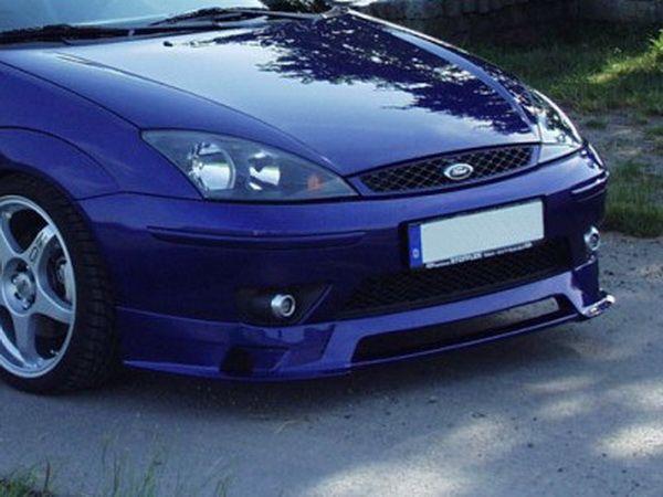 Юбка передняя FORD Focus I (2001-2004) рестайлинг