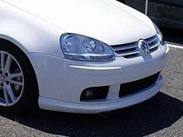 Накладка передняя (юбка) VW Jetta A5 (2005-)