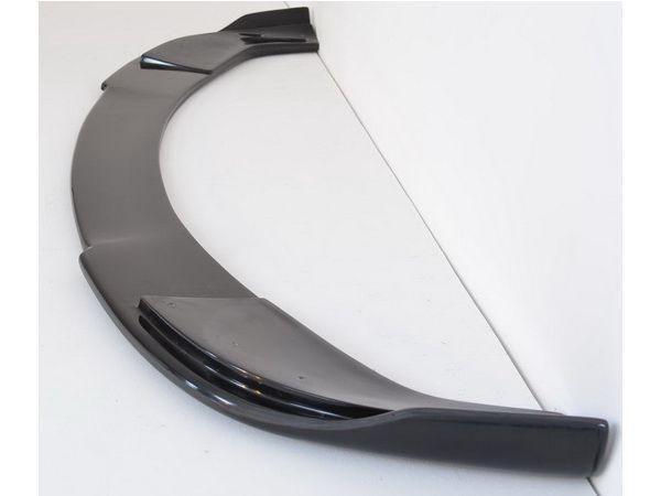 """Юбка переднего бампера """"М-пакет"""" BMW E60 (2003-2010)"""