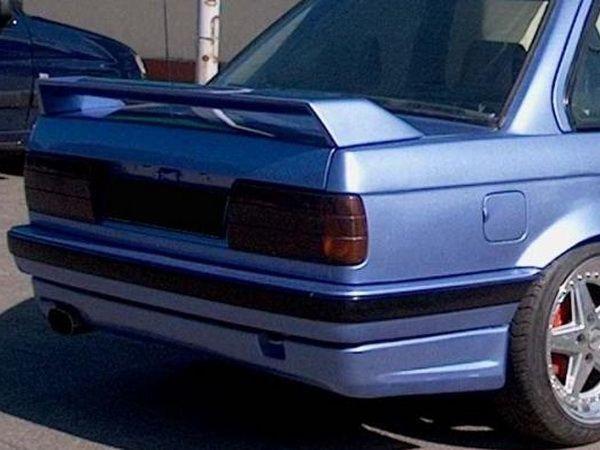 """Накладка бампера задняя BMW 3 E30 (1982-1994) """"M3"""""""