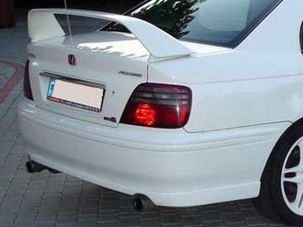 """Накладка бампера задняя HONDA Accord VI (1998-2002) """"NK"""""""