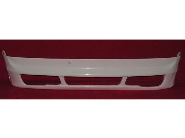 "Накладка задняя (диффузор) OPEL Astra F FL (94-) HB ""NK"""