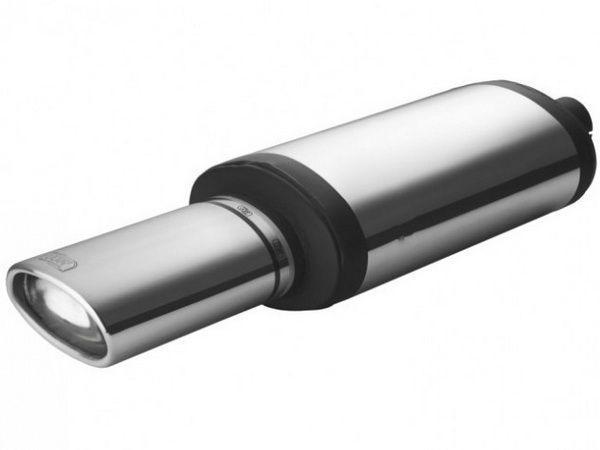 Глушитель универсальный NM-142-28
