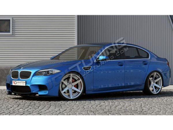 Сплиттер передний BMW 5 F10/F11 (2010-) M5