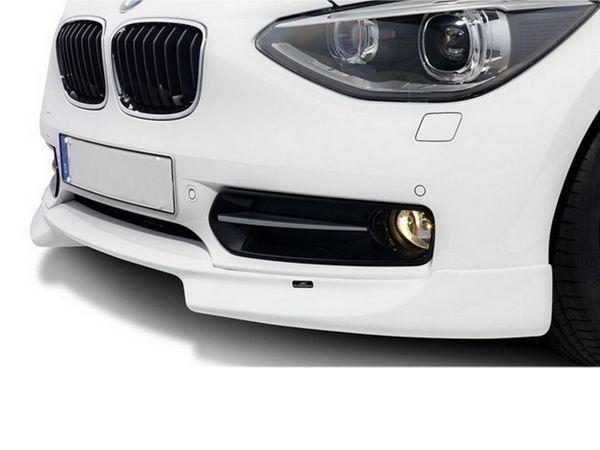 "Юбка передняя BMW 1 F20 (2011-) ""AC SCHNITZER"""