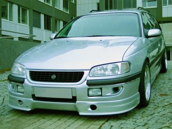 "Накладка передняя OPEL Omega B (1994-1999) ""NK"""