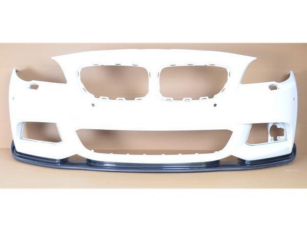 Накладка передняя BMW 5 F10/F11 M-пакет (2010-)
