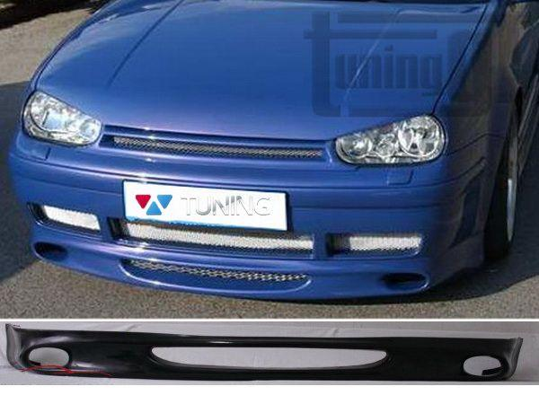 Юбка передняя VW Golf IV (1997-2003)