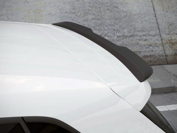 Накладка на спойлер VW Polo Mk5 GTI Hatchback