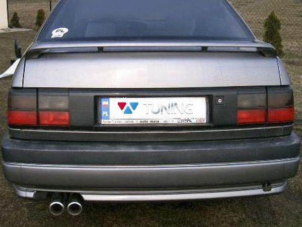Диффузор задний VW Passat B3 (88-93) Sedan