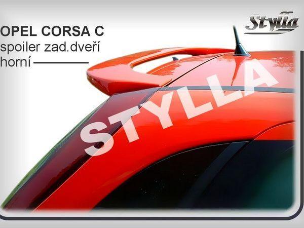 "Спойлер OPEL Corsa C (2000-2006) ""SL2"""