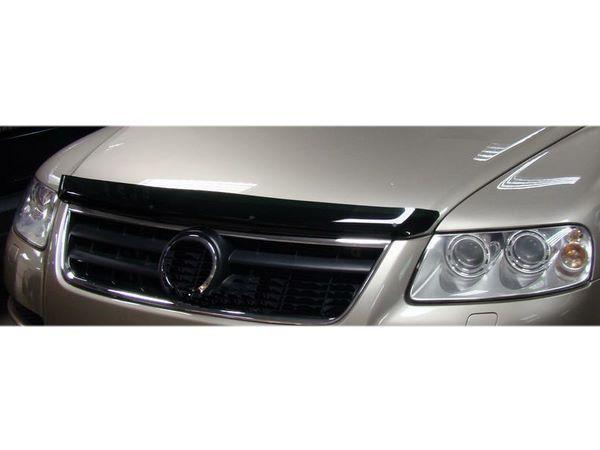 Мухобойка VW Touareg I (2002-2010) - Hic 3