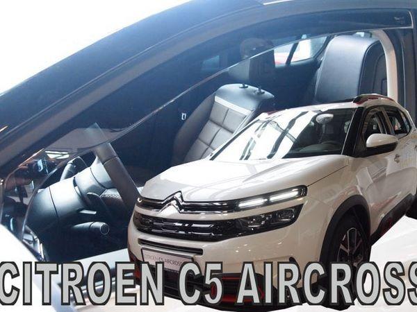 Ветровики CITROEN C5 Aircross - Heko 2