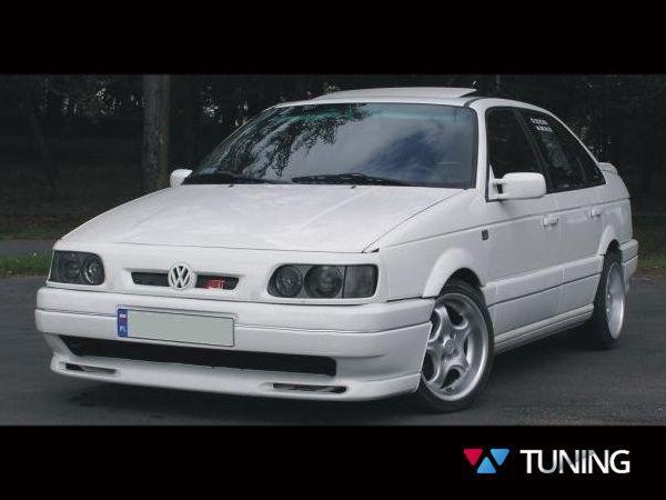 "Накладки на пороги VW Passat B3 (88-93) ""NK"""