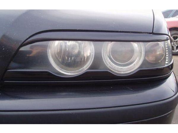 Реснички на фары (нижние) BMW E39 (1995-2004)