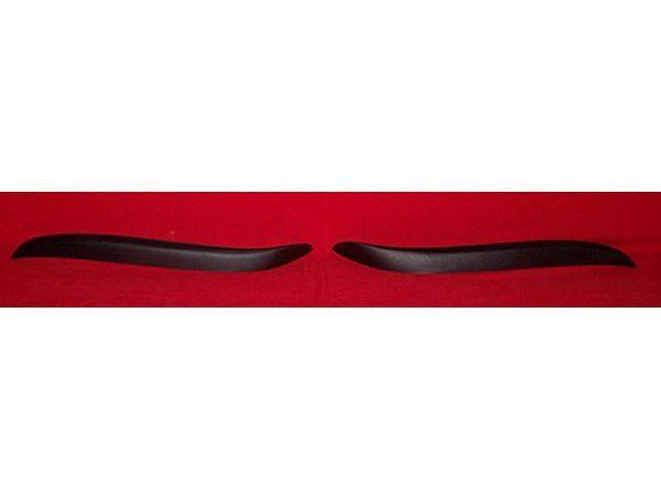 Реснички на фары FORD Galaxy (1995-2000) ABS