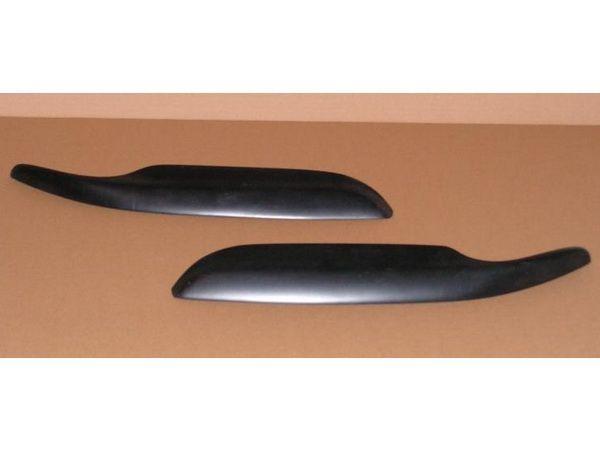 Реснички на фары CHEVROLET Aveo T200