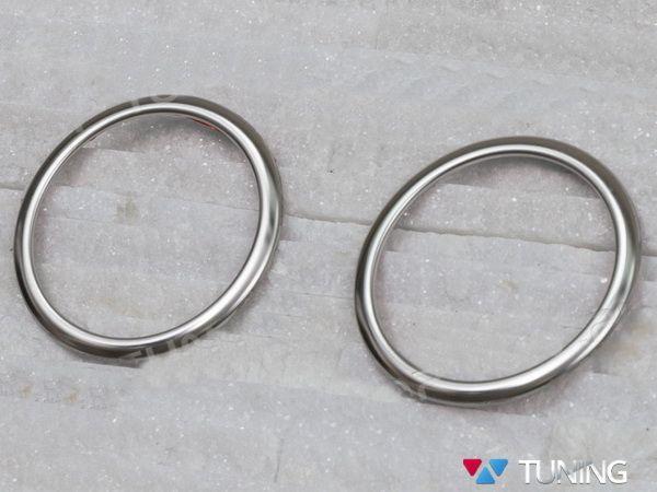 Кольца на обдувы SUZUKI Jimny (1998-)